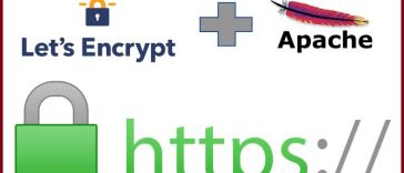 apache letsencrypt