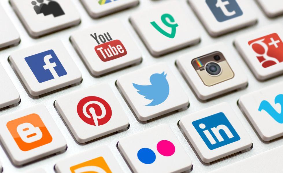 Website Media Sosial