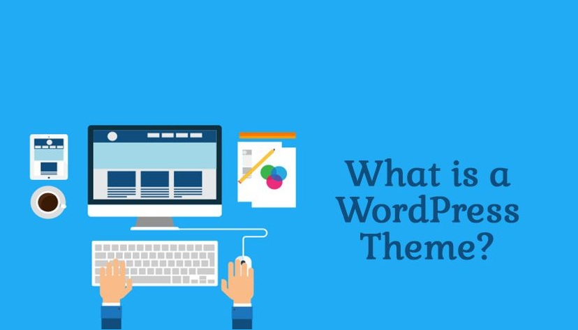 nama tema wordpress